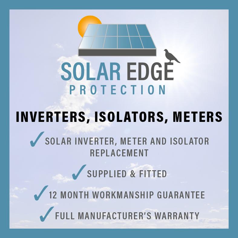 solar inverter replacement Glasgow, Edinburgh, Scotland